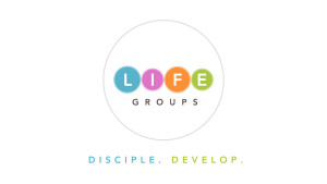 Life Groups Kickoff